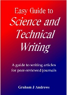 Science and Technical Writing